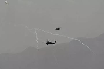 Mỹ sẽ không kích để phá hủy số vũ khí bị rơi vào tay Taliban?