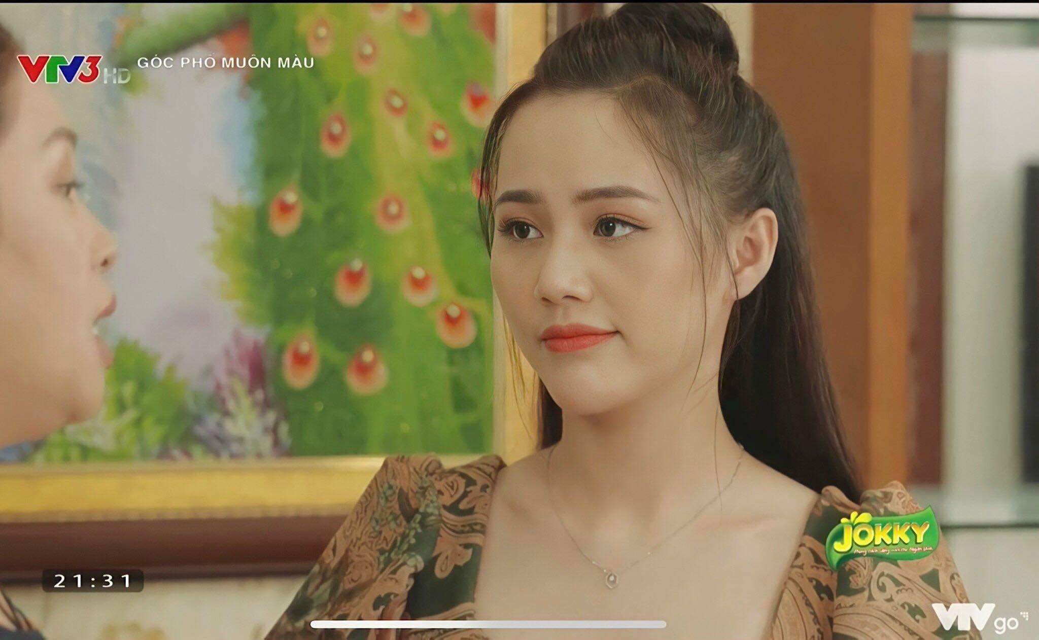 Diễn viên Minh Thu,Hương vị tình thân,Thu Quỳnh