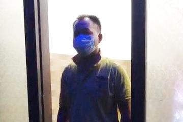 Thanh niên vượt chốt kiểm dịch đến nhà đánh bạn gãy mũi vì bị trêu chọc
