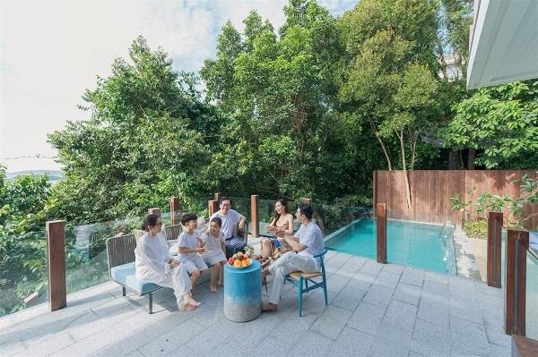 Second home phong cách nhiệt đới: sắc màu mới của bất động sản Phú Quốc