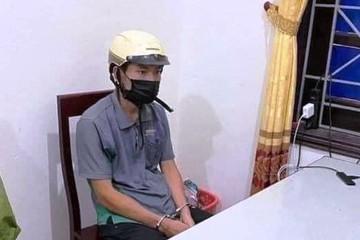 Bắt nghi phạm sát hại tài xế taxi bên đường ở Nghệ An