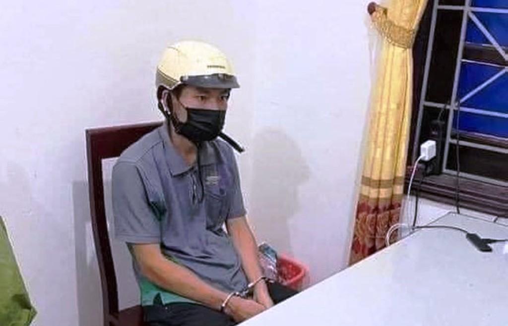 Án mạng,tài xế,taxi,bắt giữ,Nghệ An,danh tính,nghi phạm