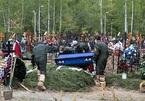 Giá dịch vụ tang lễ ở Nga tăng mạnh vì Covid-19