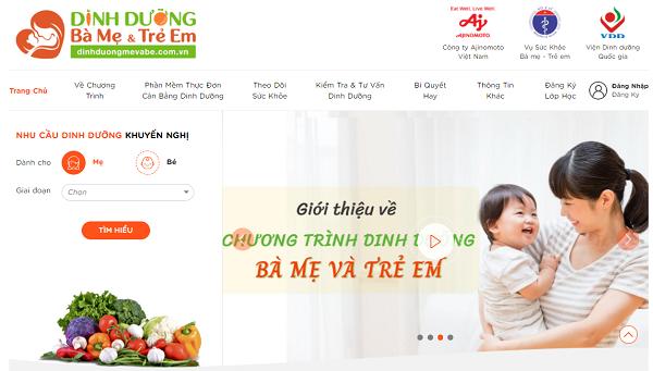 Bộ Y tế triển khai tập huấn chăm sóc dinh dưỡng cho mẹ và bé tại Yên Bái và Lào Cai