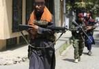 Khu nhà giàu ở thủ đô Kabul bị 'bỏ hoang' dưới thời Taliban