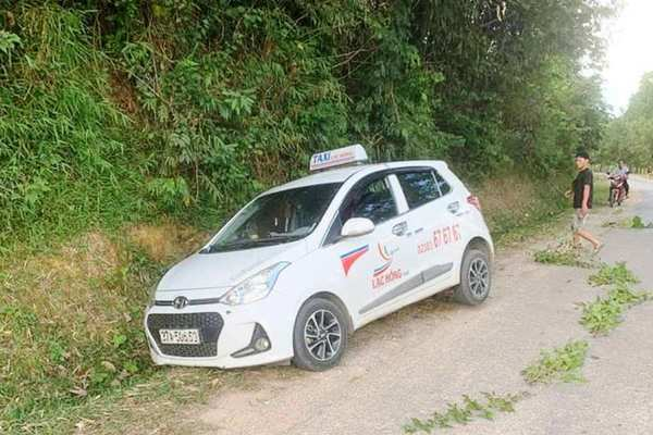 Lời khai của đối tượng sát hại tài xế taxi dã man ở Nghệ An