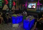 Xử phạt quán karaoke ở Hà Nội cho khách đến hát trong mùa dịch