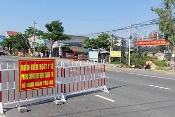 Quảng Nam: Khởi tố vụ án làm lây lan dịch bệnh ở thị xã Điện Bàn