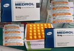 Chi vài triệu đồng mua thuốc ngoại để điều trị Covid-19 có cần không?