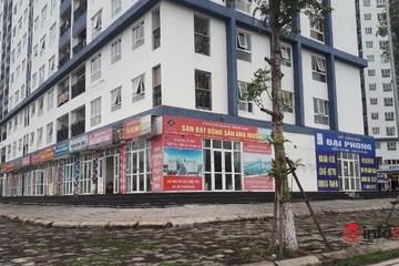 Sàn bất động sản đóng cửa hàng loạt, môi giới đi làm thu ngân siêu thị, bán thực phẩm online
