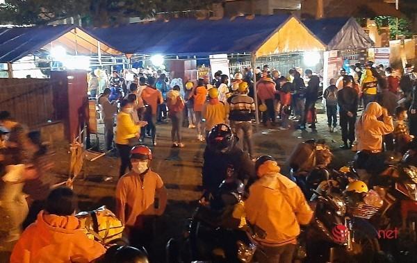 TP Buôn Ma Thuột,Đắk Lắk,Covid-19,chỉ thị 16,phòng chống dịch