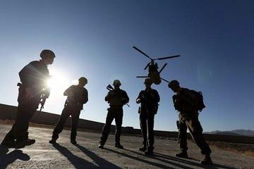Ông Trump: Quân đội Mỹ có thể trở lại Afghanistan