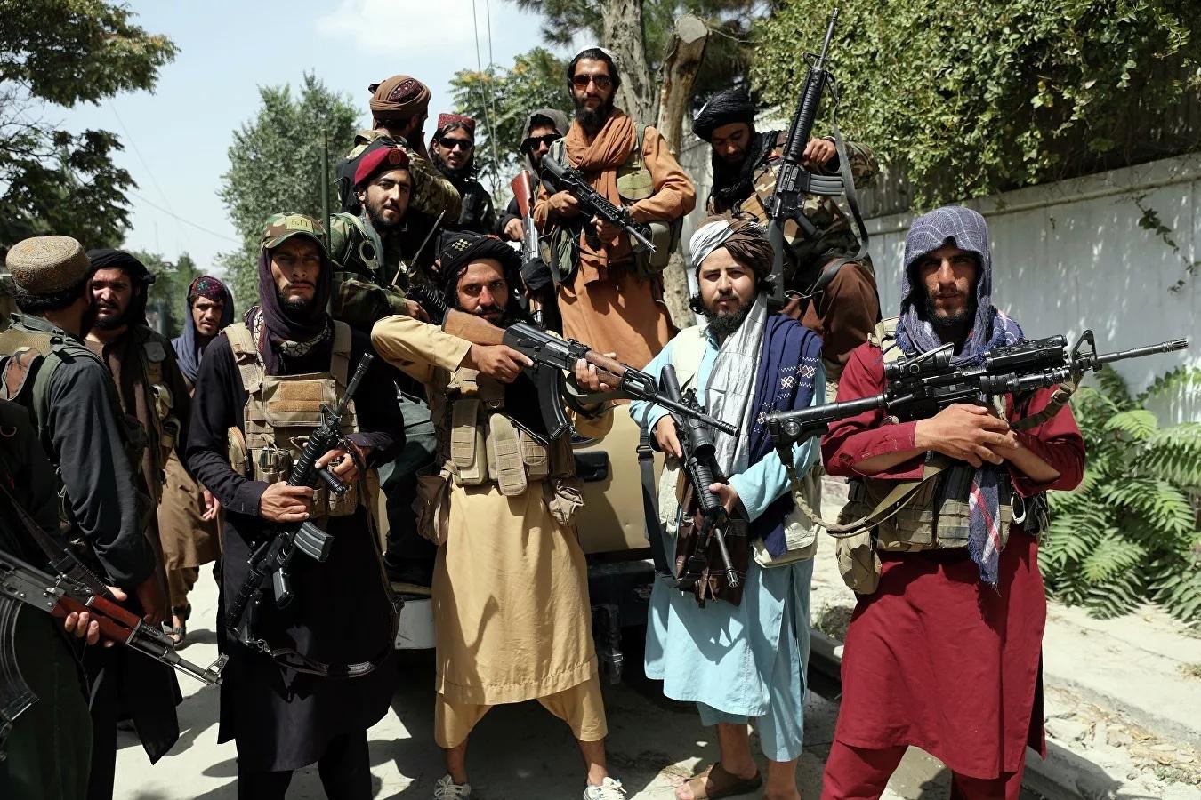 Thực hư Taliban cấm âm nhạc, không cho phụ nữ lên sóng truyền hình