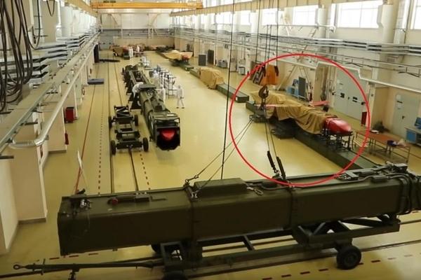 Mỹ 'hoang mang' khi Nga thử nghiệm tên lửa 'lò hạt nhân bay'