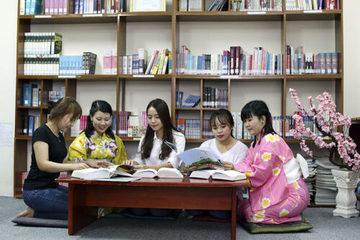 Điểm chuẩn ngành Hàn Quốc học tại Đại học KHXH&NV có lặp lại lịch sử đạt tuyệt đối 30 điểm?