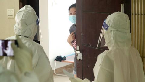 Thí điểm điều trị thuốc kháng virus Molnupiravir tại nhà, F0 phải đồng ý bằng văn bản