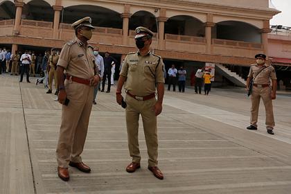 Pháp sư Ấn Độ bị truy nã vì đòi hiến tế trẻ em để tìm kiếm báu vật