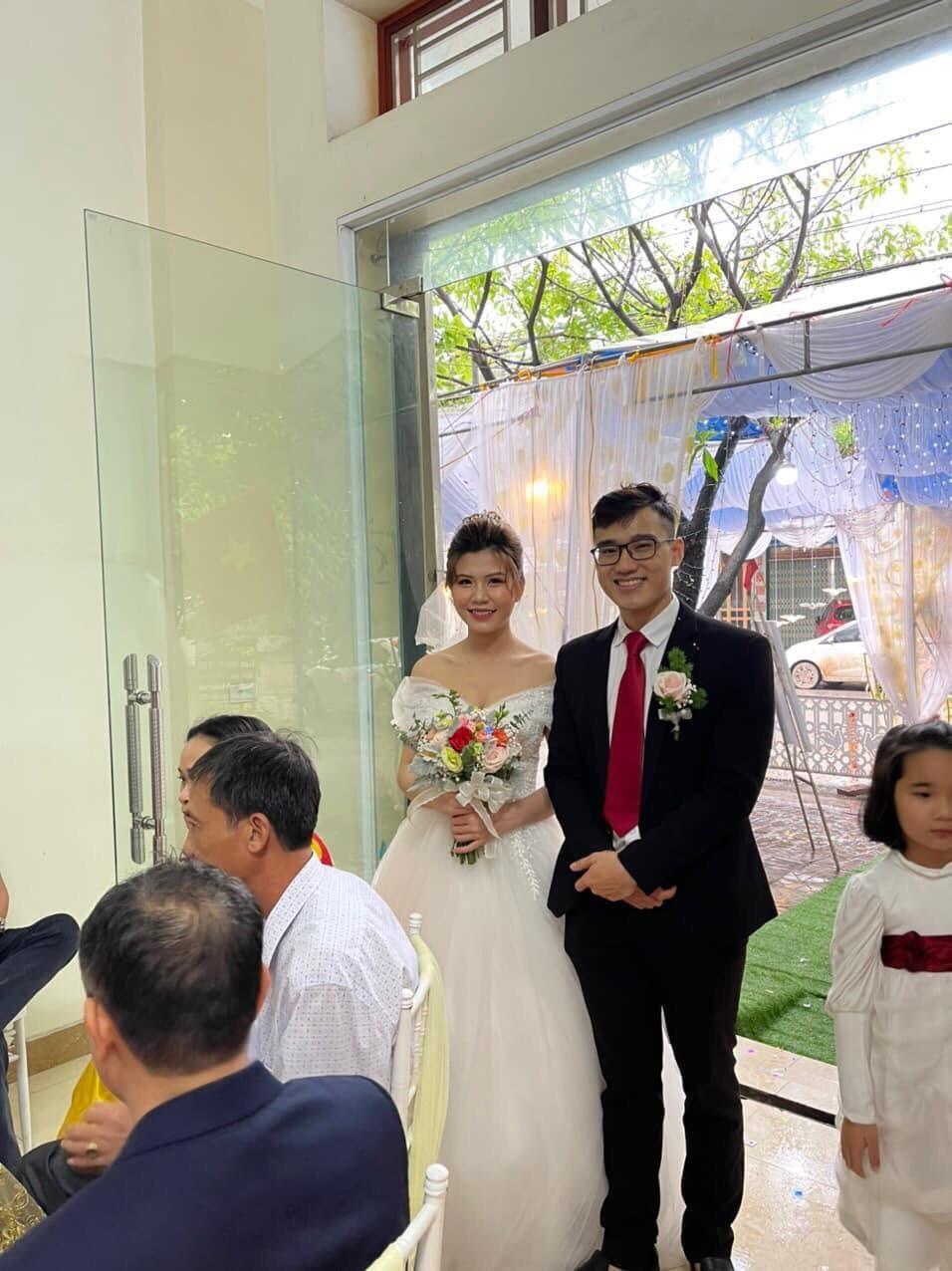 chuyện tình,tình yêu tuổi học trò,đám cưới,Bắc Giang