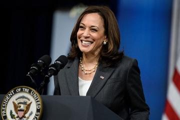 Những điều ấn tượng về nữ Phó Tổng thống Mỹ đầu tiên thăm Việt Nam