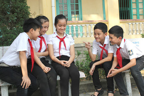 Quảng Ninh: Đổi mới phương pháp trong giáo dục văn hóa ứng xử