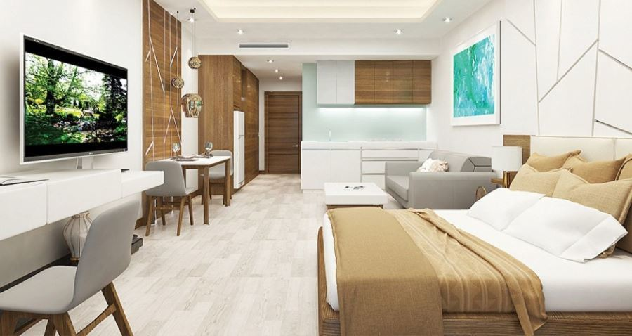 Mua chung cư về ở mới biết mua phải căn hộ nghỉ dưỡng, condotel: Cục Cạnh tranh chỉ cách xác minh