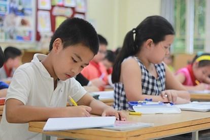 Kết quả sau 3 năm triển khai đề án xây dựng văn hóa ứng xử trường học ở Vĩnh Long