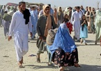 Hàng ngàn người tháo chạy, nhiều người lại tìm đường về Afghanistan