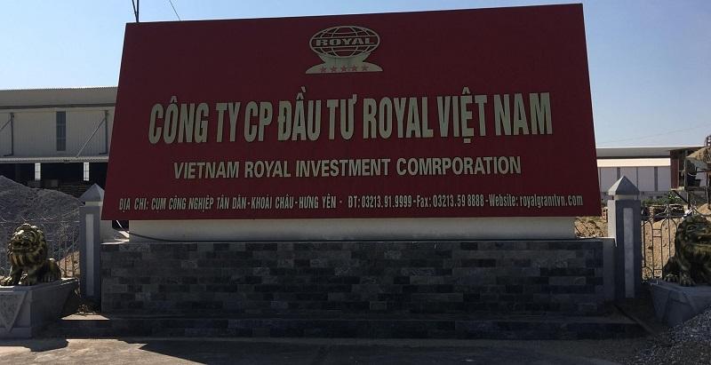Đại gia gạch Hưng Yên liên tiếp bị ngân hàng siết nợ