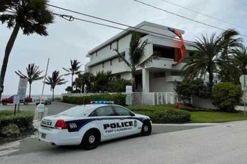 Hy hữu tử vong vì lao vào căn hộ ven biển khi đang chơi lướt ván diều