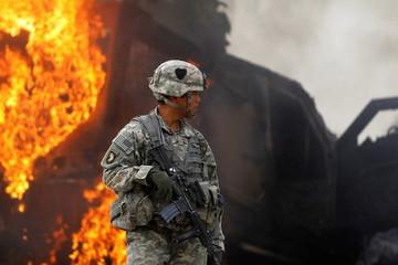 Nhóm ISIS-K đánh bom khiến 31 lính Mỹ thương vong ở Kabul nguy hiểm như thế nào?