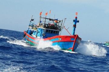 Đang đánh cá ngoài biển, 2 ngư dân bị điện giật tử vong