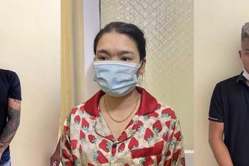 Tạm giữ hình sự nhóm đối tượng bán thiếu nữ 15 tuổi vào 'động mại dâm' ở Lào Cai