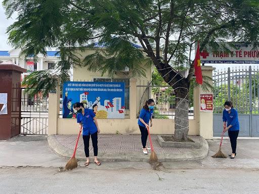 Phát huy vai trò Đoàn, Đội trong xây dựng Bộ quy tắc ứng xử văn hóa học đường