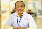 PGS.TS Nguyễn Huy Nga: Đến ngày 6/9 Hà Nội không thể sạch F0