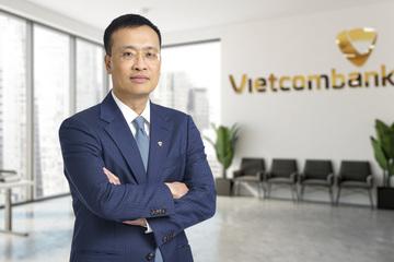 Đôi nét về tân Chủ tịch HĐQT Vietcombank Phạm Quang Dũng