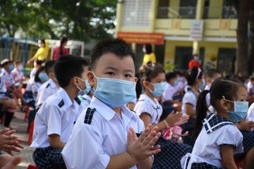 Học sinh TP.HCM được miễn học phí