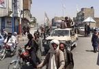 Taliban bắn loạt đạn chỉ thiên sau khi Mỹ rút sạch quân ở Afghanistan