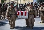 Mỹ tiết lộ con số thương vong cuối cùng ở Afghanistan sau 20 năm