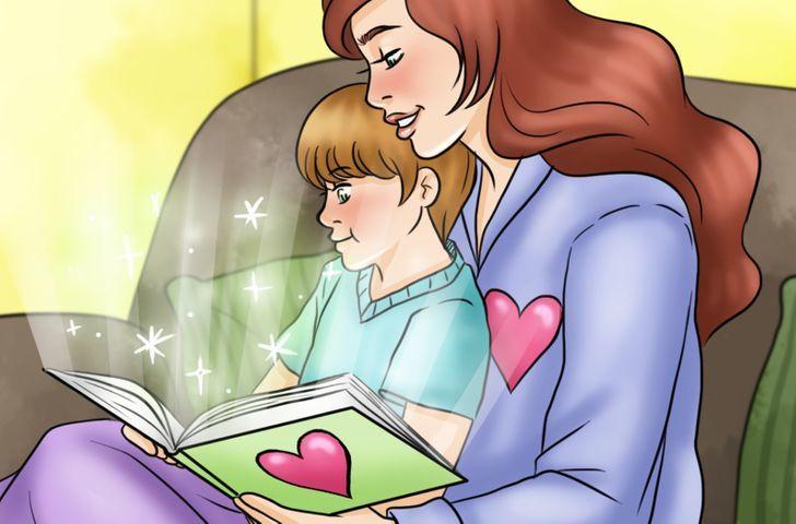 Cách nuôi dạy con trai độc lập mạnh mẽ của các bậc cha mẹ thông minh