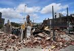 Bão 'quái vật' Ida tàn phá kinh hoàng, nạn hôi của hoành hành ở Mỹ