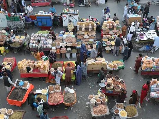 Chuyên gia dự đoán nền kinh tế Afghanistan sẽ sụp đổ trong những tuần tới