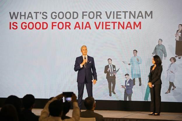 'Song Hành Y Tế' - dịch vụ tư vấn y tế tiêu chuẩn quốc tế cho khách hàng AIA vào thời điểm quan trọng nhất