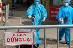 Từ tối nay (1/9), hơn 1.000 người dân rời 'ổ dịch' Thanh Xuân Trung đến Ký túc xá ĐH FPT