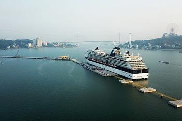 Định hướng phát triển các cảng trọng điểm ở Kiên Giang