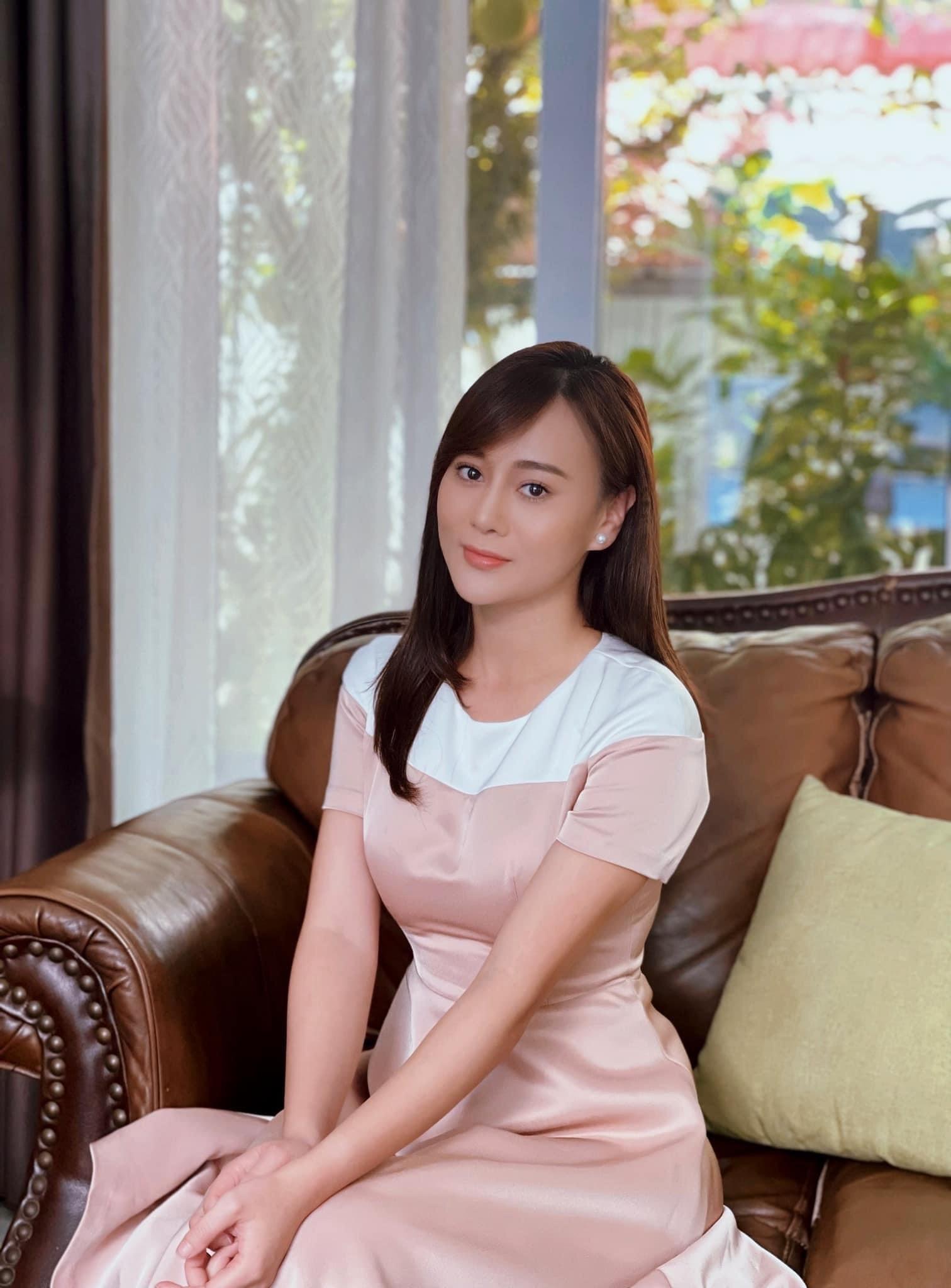 Phương Oanh có 'bệ phóng lớn' thách thức cả mẹ chồng, bà Xuân lo lắng 'đấu không lại' dâu trưởng