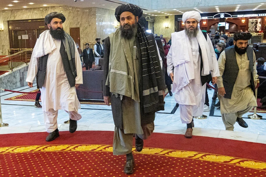 Hé lộ thân thế của các thủ lĩnh Taliban khét tiếng
