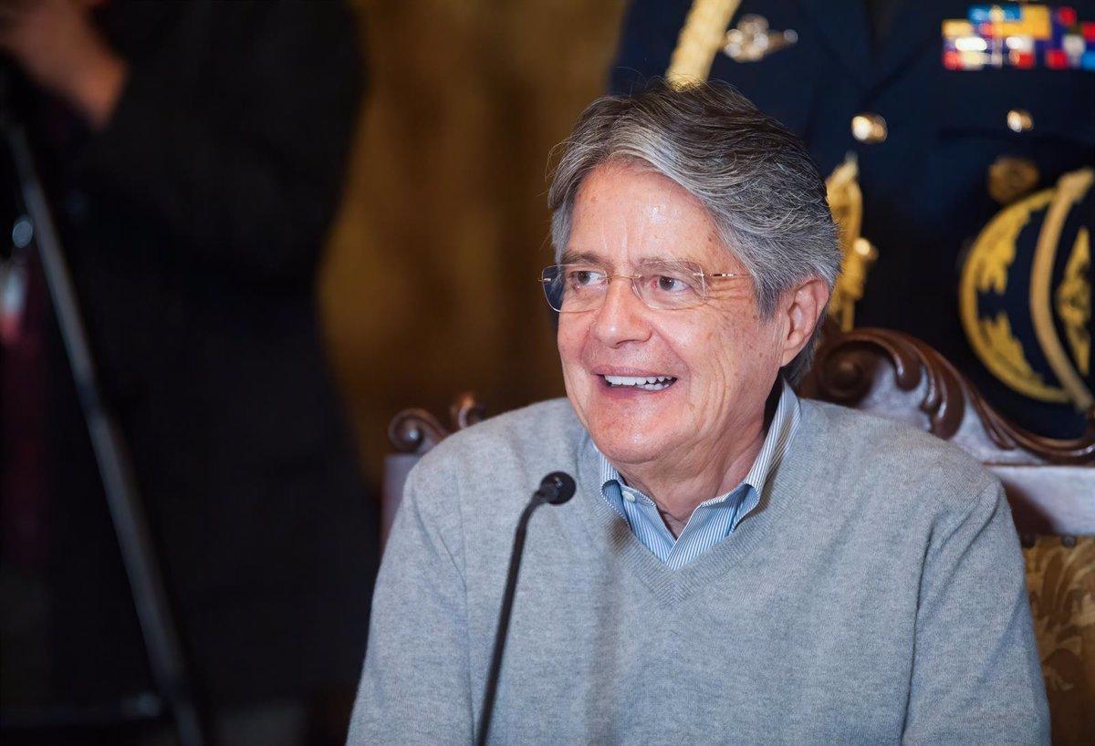 Tổng thống Ecuador bán máy bay riêng để bổ sung ngân sách đất nước