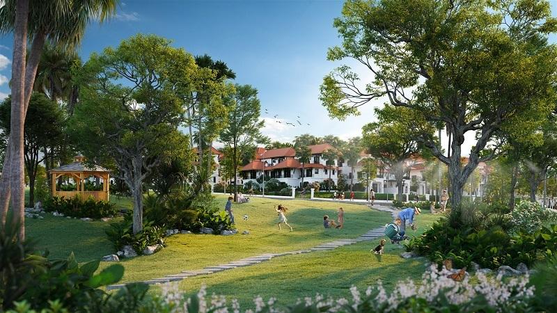 """Ra mắt Sun Tropical Village – """"Ngôi làng nhiệt đới"""" tại Nam Phú Quốc"""
