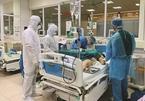 Y bác sĩ đi chống dịch mắc Covid-19: Giấu người thân, thấy ổn lập tức quay lại việc