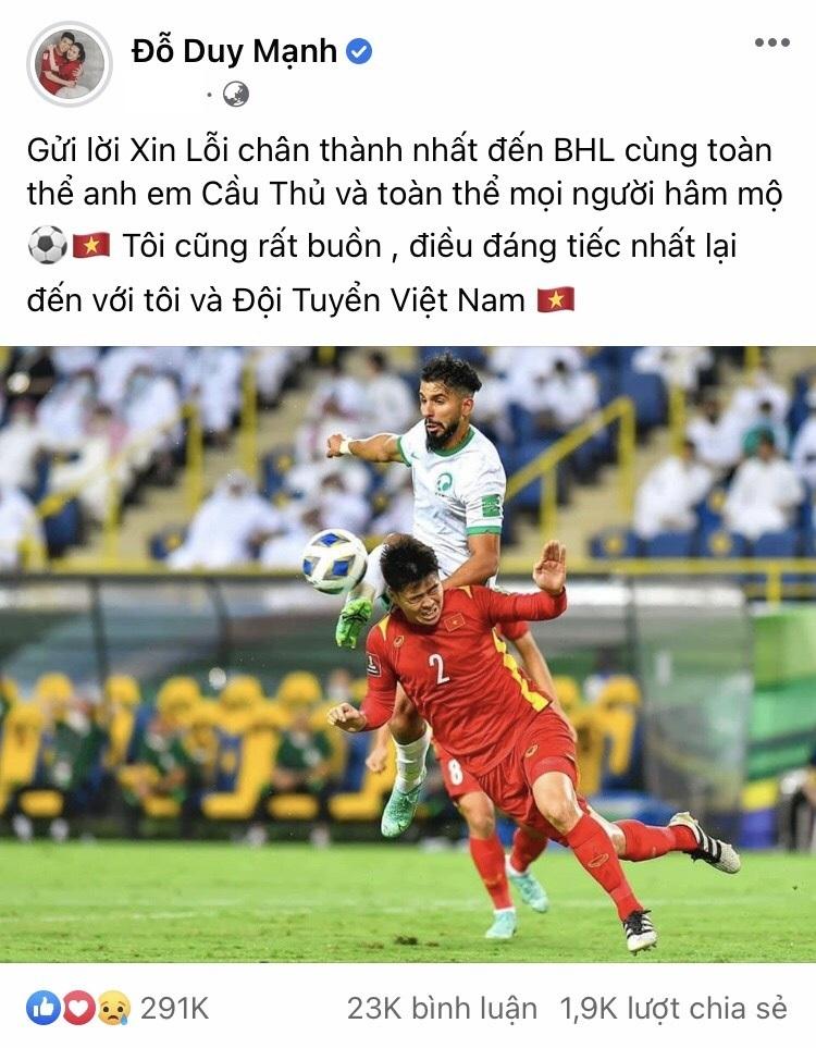 Phan Văm Đức,Tấn Trường,Duy Mạnh,đội tuyển Việt Nam
